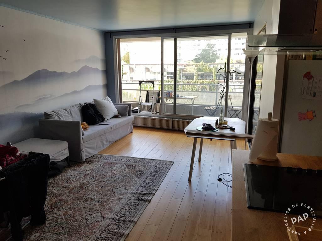 Appartement a louer puteaux - 2 pièce(s) - 58 m2 - Surfyn