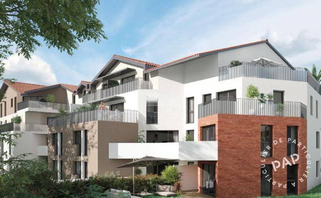 Vente appartement studio Saint-Orens-de-Gameville (31650)