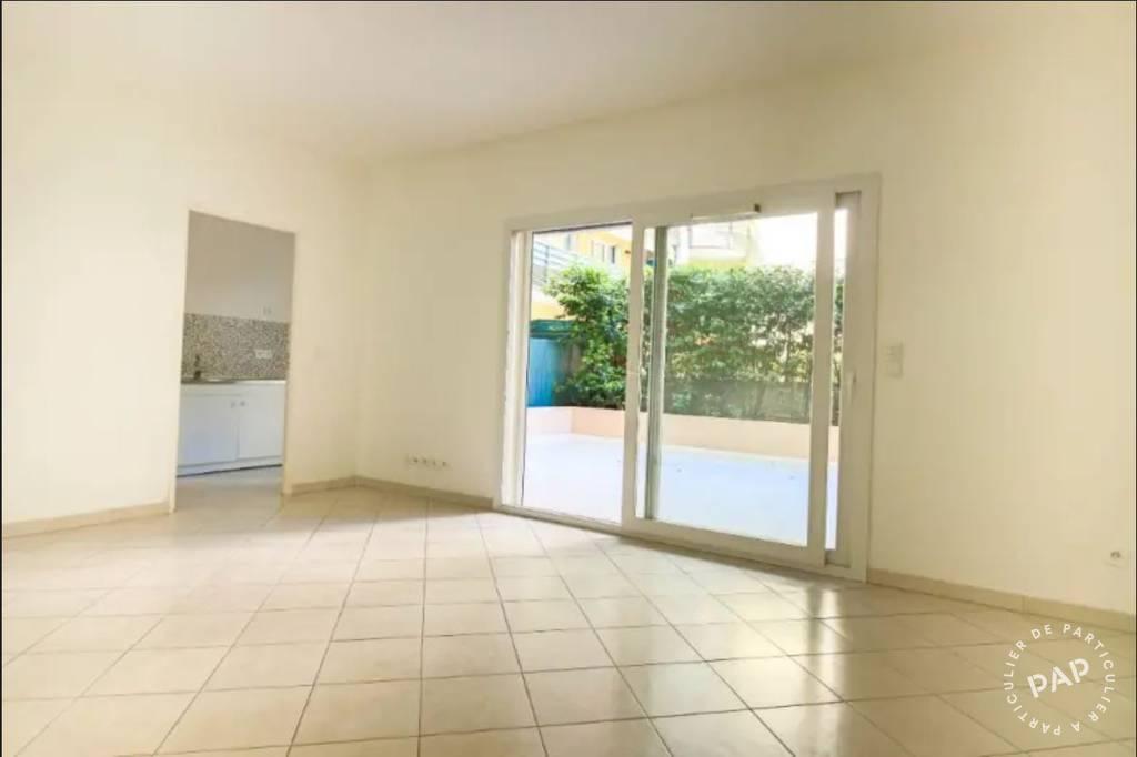 Vente appartement 3 pièces Cagnes-sur-Mer (06800)