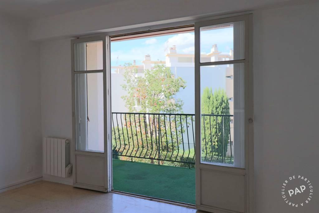 Vente appartement 3 pièces Cassis (13260)