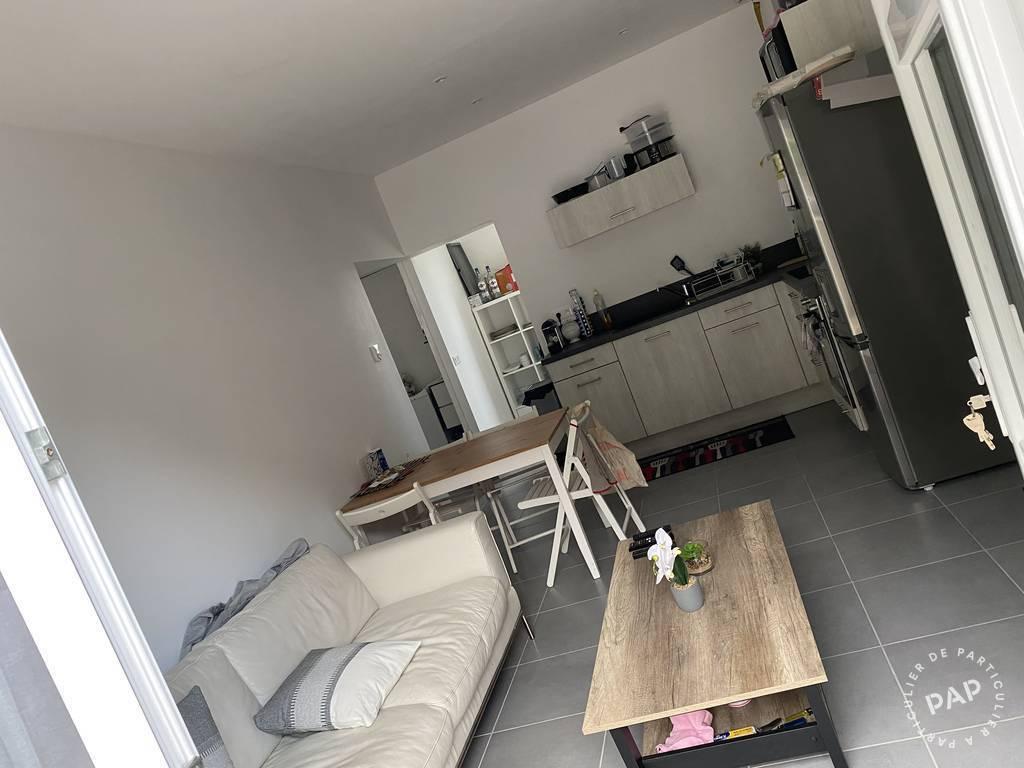 Vente appartement 3 pièces Baliros (64510)