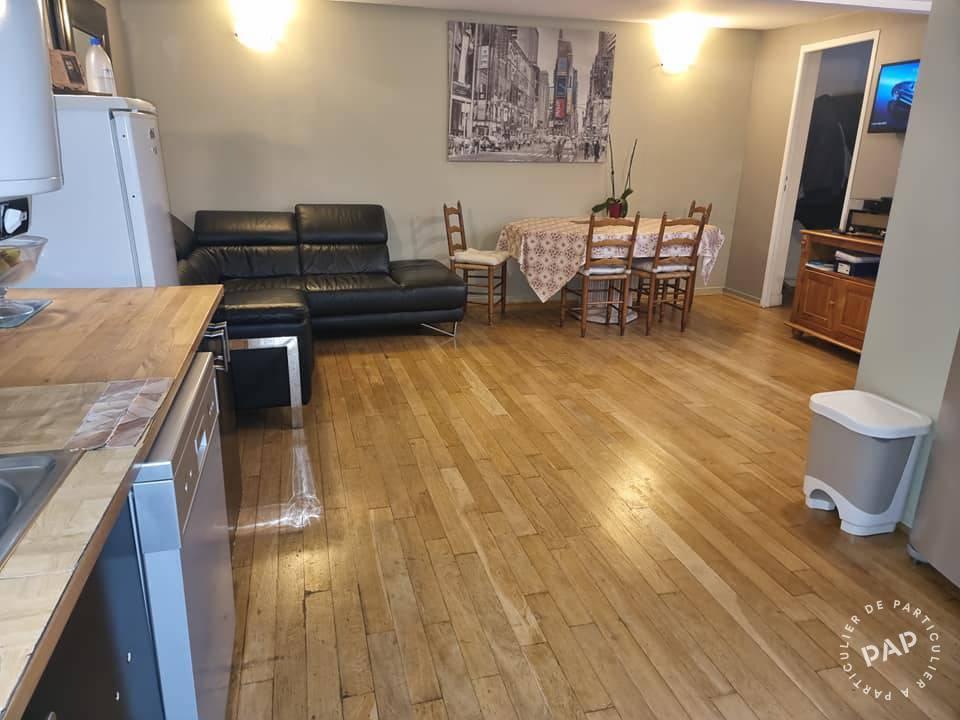 Maison a vendre houilles - 4 pièce(s) - 69 m2 - Surfyn