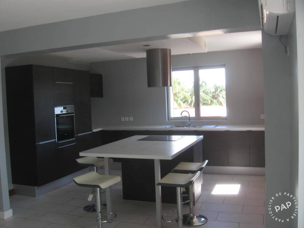 Location appartement 4 pièces Saint-Paul (974)