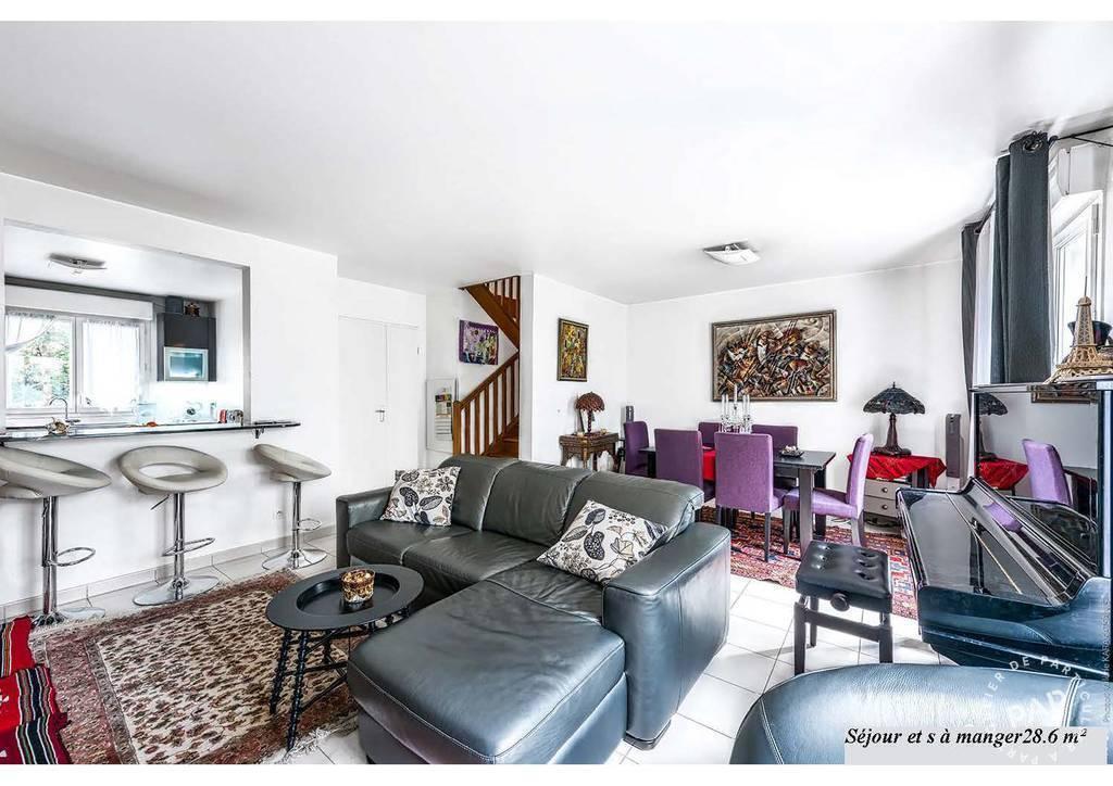 Maison a vendre puteaux - 5 pièce(s) - 144 m2 - Surfyn