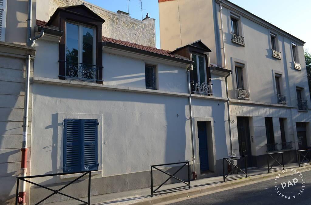 Maison a vendre boulogne-billancourt - 5 pièce(s) - 78 m2 - Surfyn