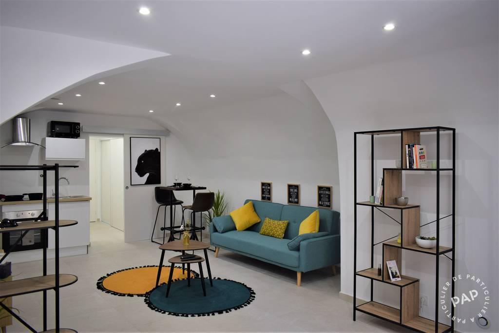 Location appartement 2 pièces Sospel (06380)