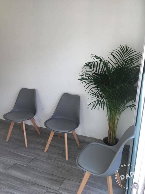 Vente et location Local d'activité Le Plessis-Trévise (94420) 8m² 540€