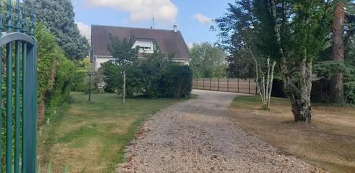 Villefranche-Sur-Cher (41200)