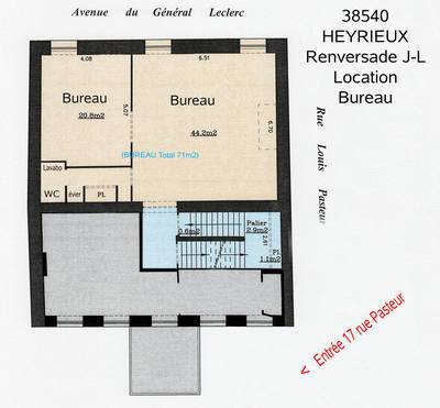 Heyrieux (38540)