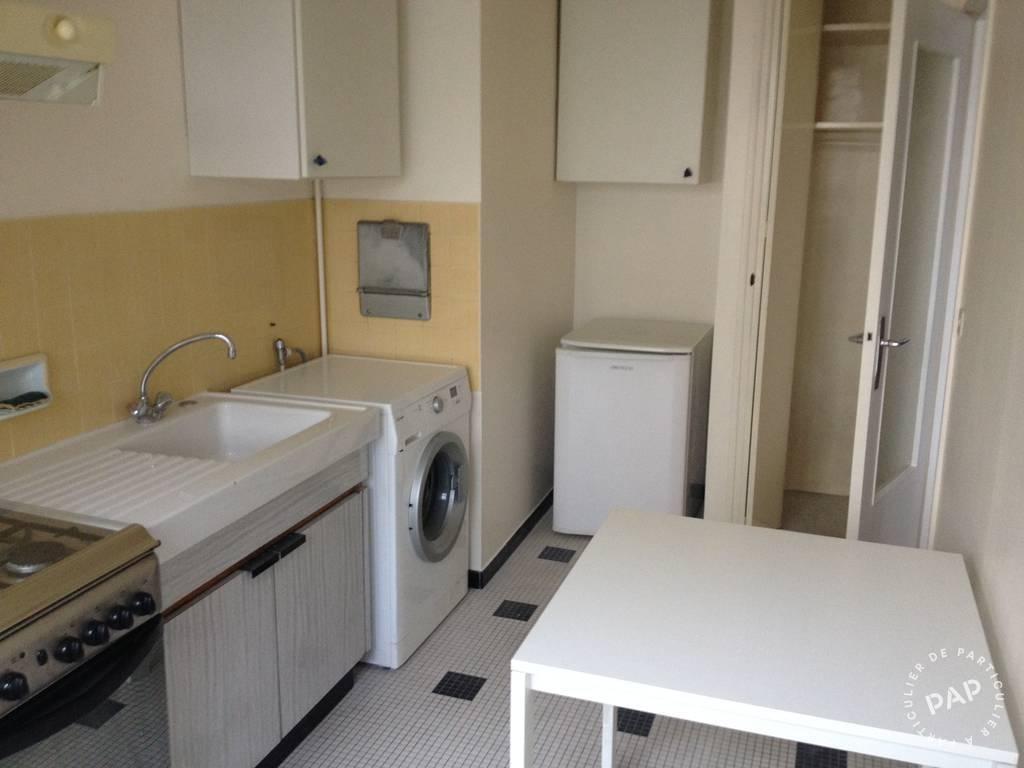 Location immobilier 920€ Sceaux (92330)