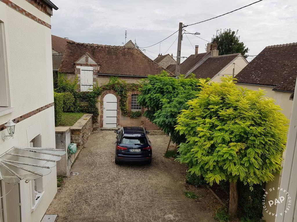 Vente immobilier 250.000€ Thorigny-Sur-Oreuse (89260)