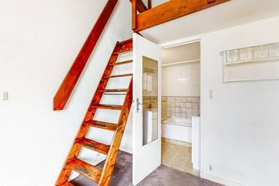 Paris 5E (75005) Quartier Saint-Victor