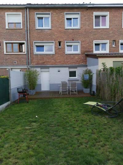 Valenciennes (59300)