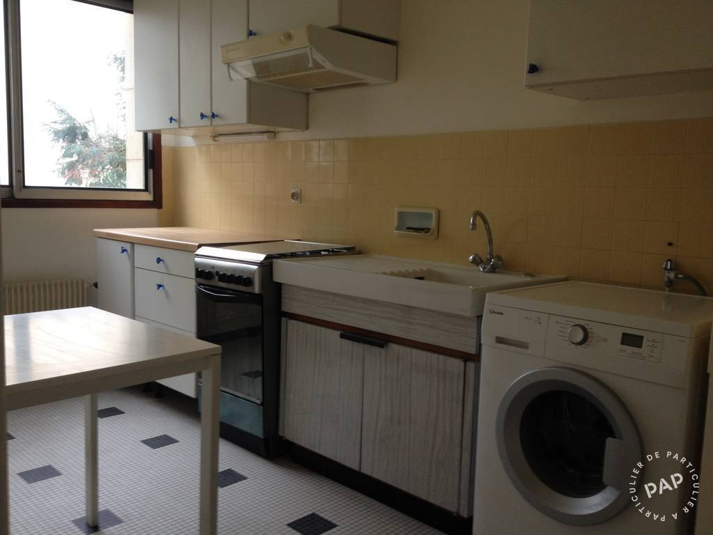 Appartement Sceaux (92330) 920€