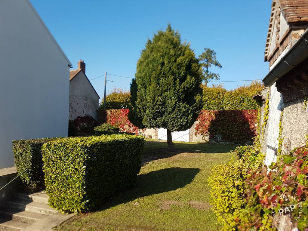 Maison Thorigny-Sur-Oreuse (89260) 250.000€