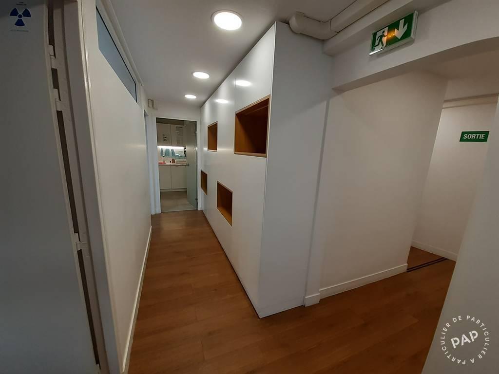 Vente et location Bureaux, local professionnel 90m²