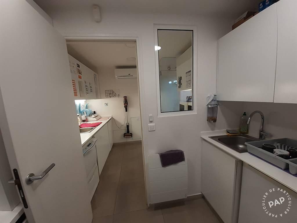 Vente et location Montgeron (91230) 90m²