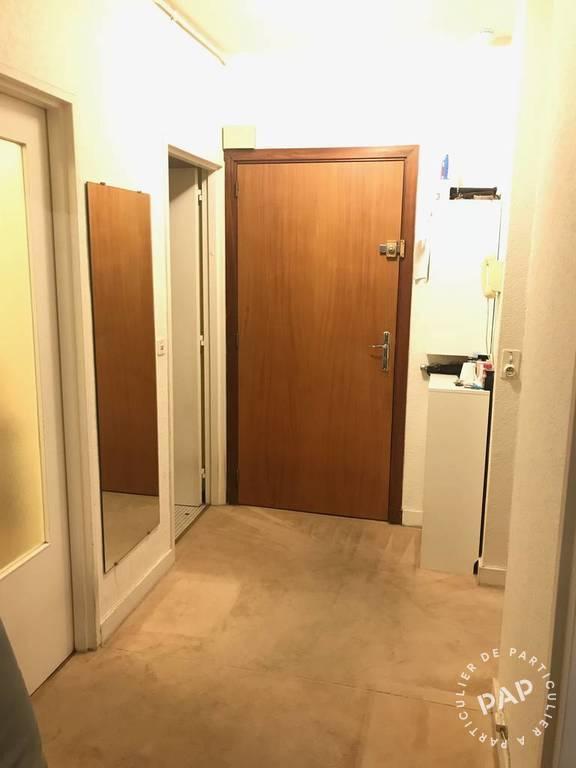 Immobilier Sceaux (92330) 920€ 35m²