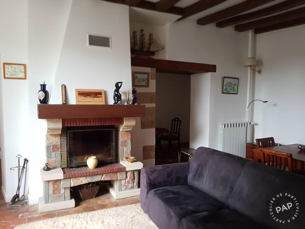 Immobilier Thorigny-Sur-Oreuse (89260) 250.000€ 240m²