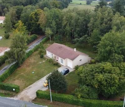 Saint-Maurice-Les-Brousses (87800)