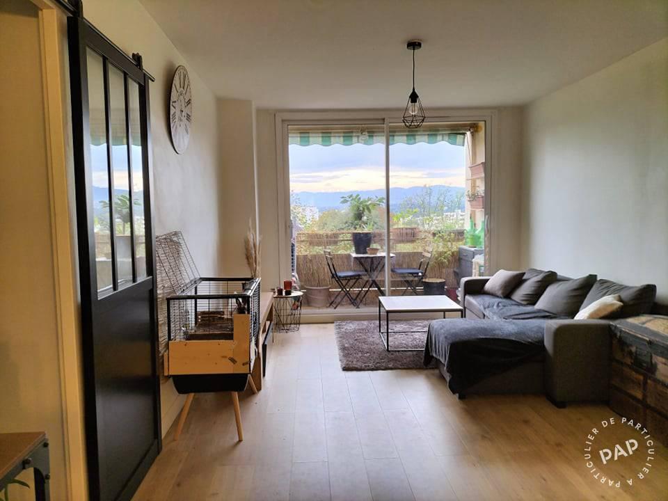 Vente appartement 3 pièces Lyon 5e