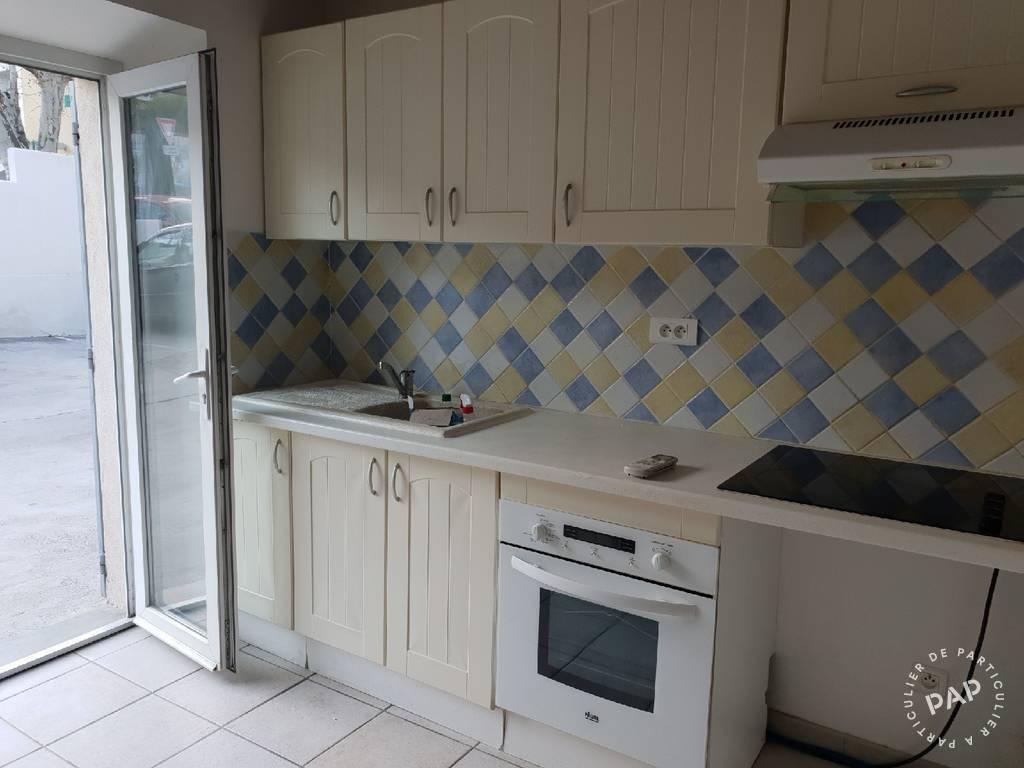 Location appartement 2 pièces Vedène (84270)