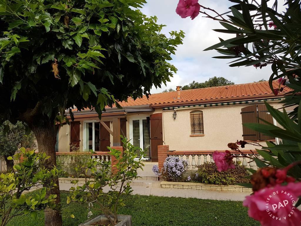 Vente maison 6 pièces Plaisance-du-Touch (31830)