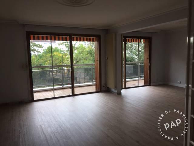 Location appartement 4 pièces Périgueux (24000)