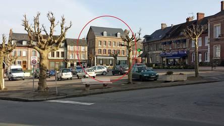 Saint-Georges-Du-Vièvre (27450)