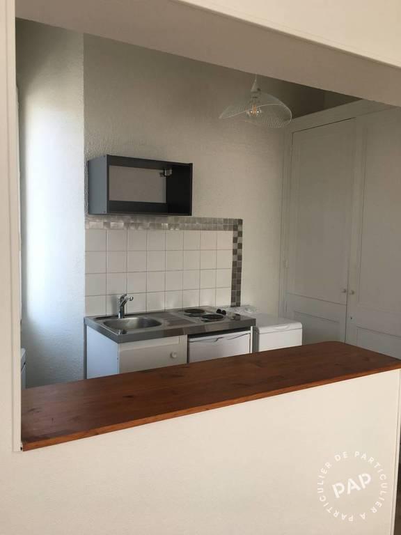 Location appartement studio Cabourg (14390)