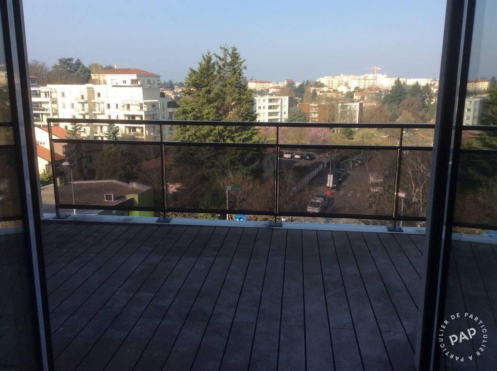 Location appartement 2 pièces Sainte-Foy-lès-Lyon (69110)