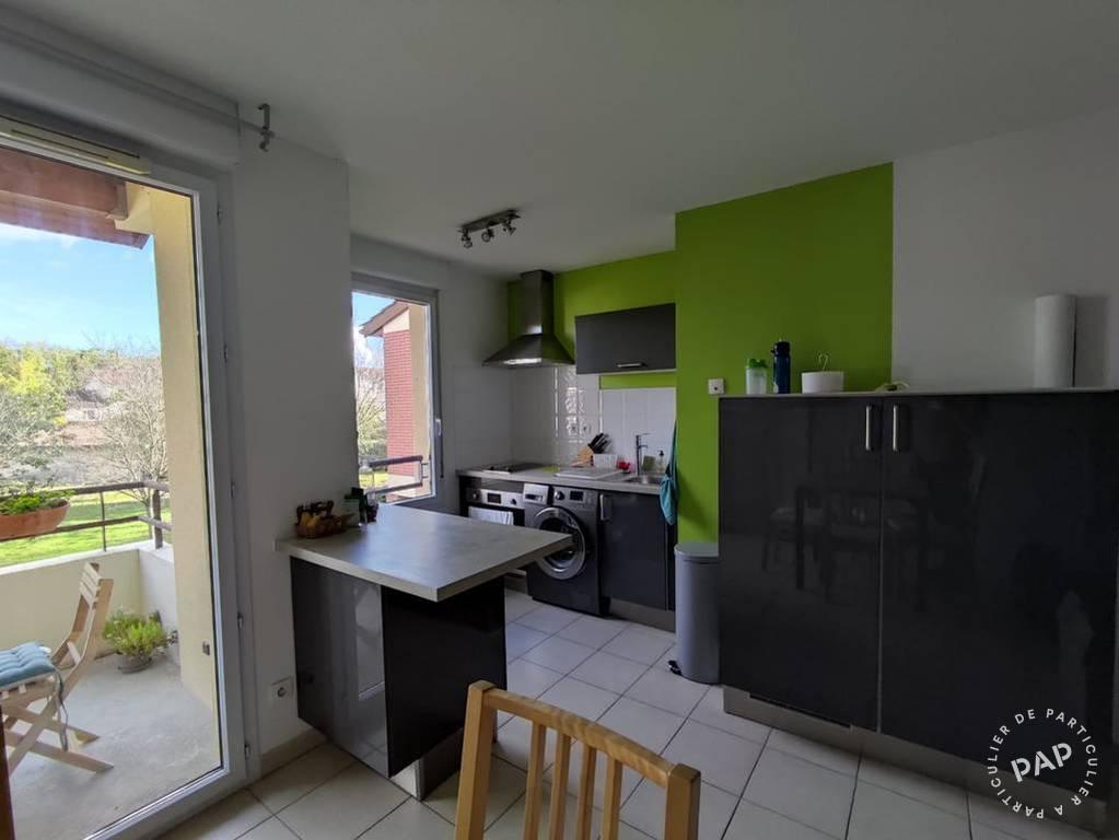 Vente appartement 2 pièces Plaisance-du-Touch (31830)