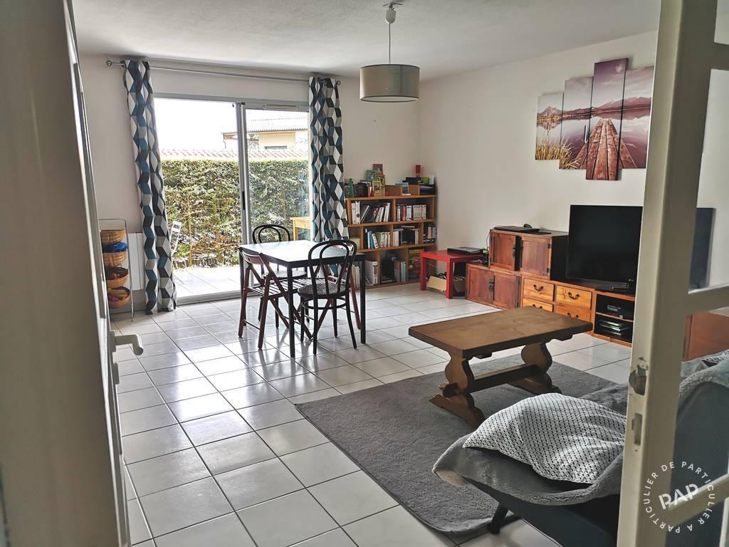 Vente appartement 4 pièces Saint-Orens-de-Gameville (31650)
