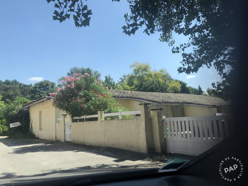 Vente maison 4 pièces Aussonne (31840)