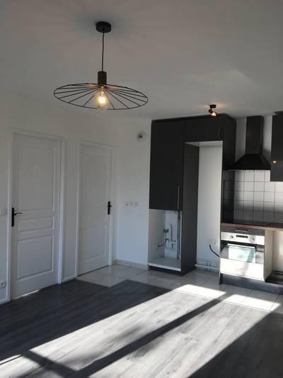 Vente appartement 2pièces 37m² Bagnolet (93170) - 236.000€