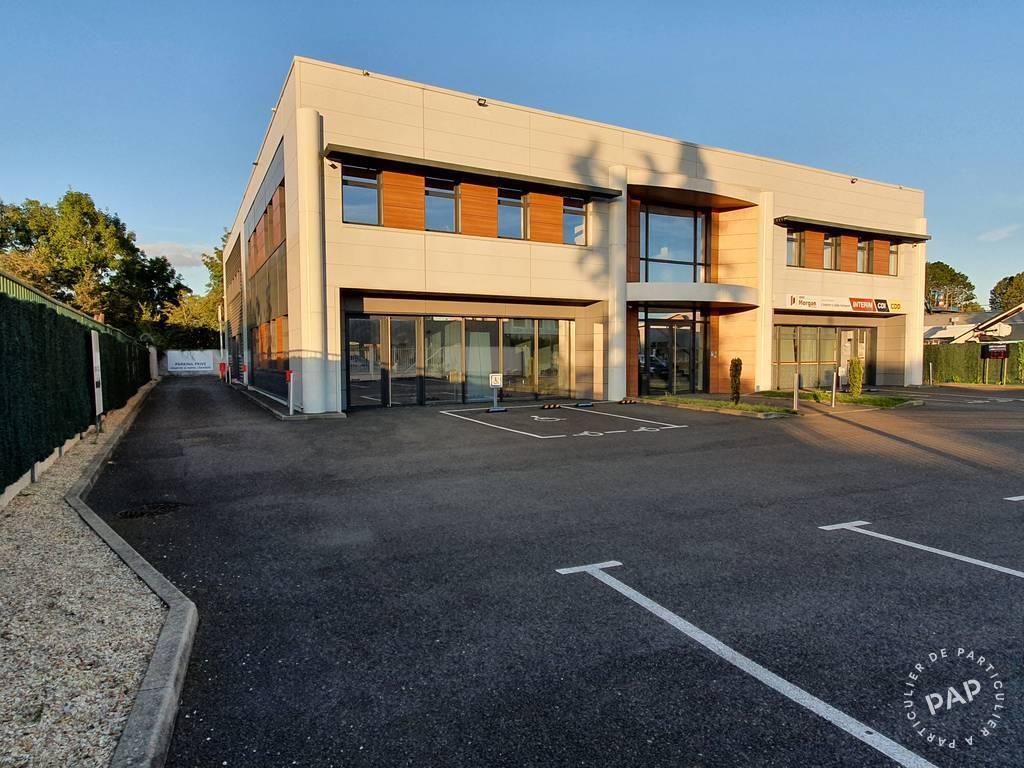 Vente et location Local d'activité Servon (77170) 180m² 1.710€