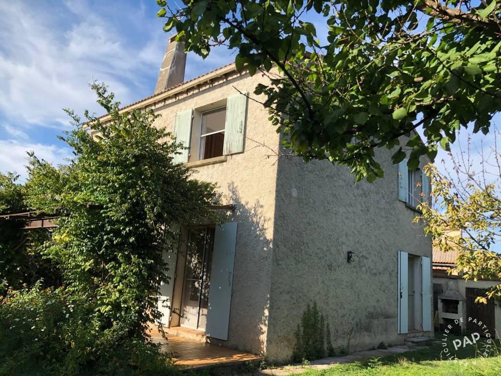 Vente maison 4 pièces Arles (13)