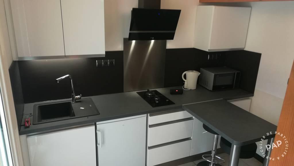Location appartement studio Saint-Martin-d'Hères (38400)