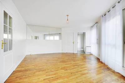 Vente appartement 2pièces 52m² Bagnolet (93170) - 298.500€