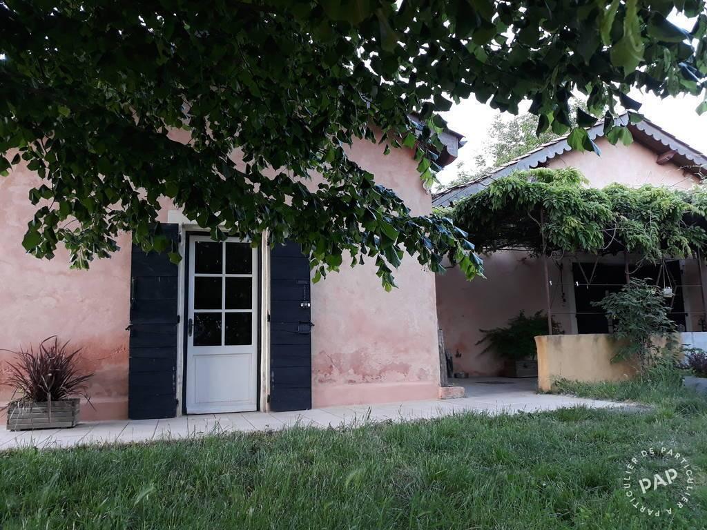 Location maison 7 pièces Les Mées (04190)
