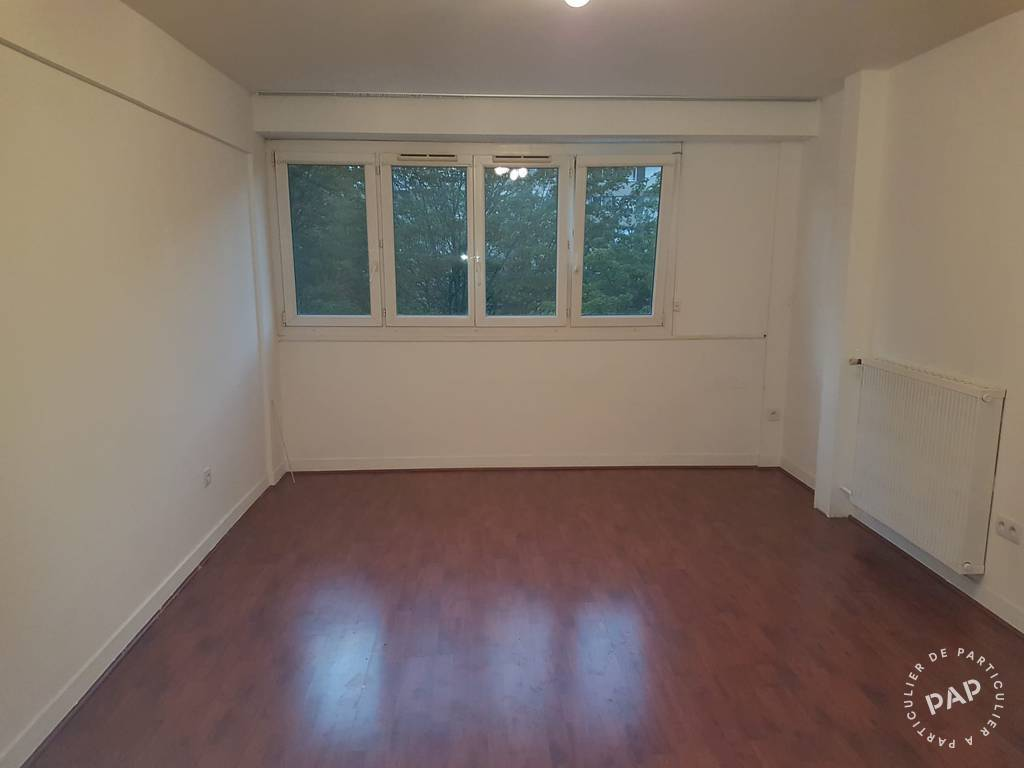 Appartement a louer puteaux - 2 pièce(s) - 50 m2 - Surfyn