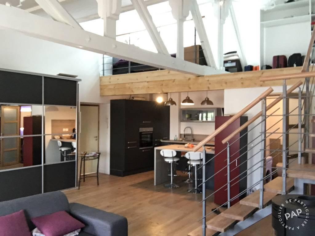 Location appartement 2 pièces Montélimar (26200)