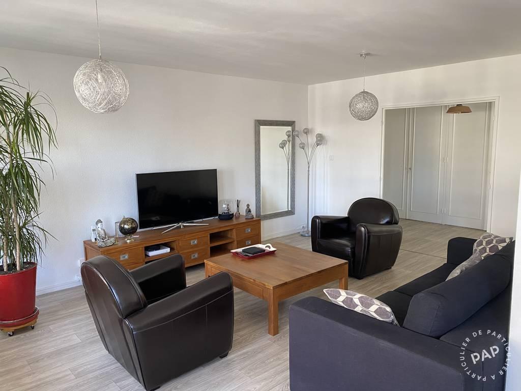 Vente appartement 5 pièces Talence (33400)