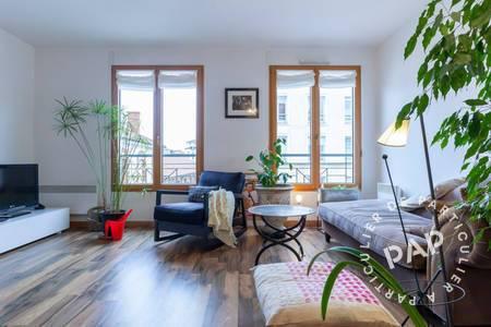 Location appartement 2 pièces Lyon 4e