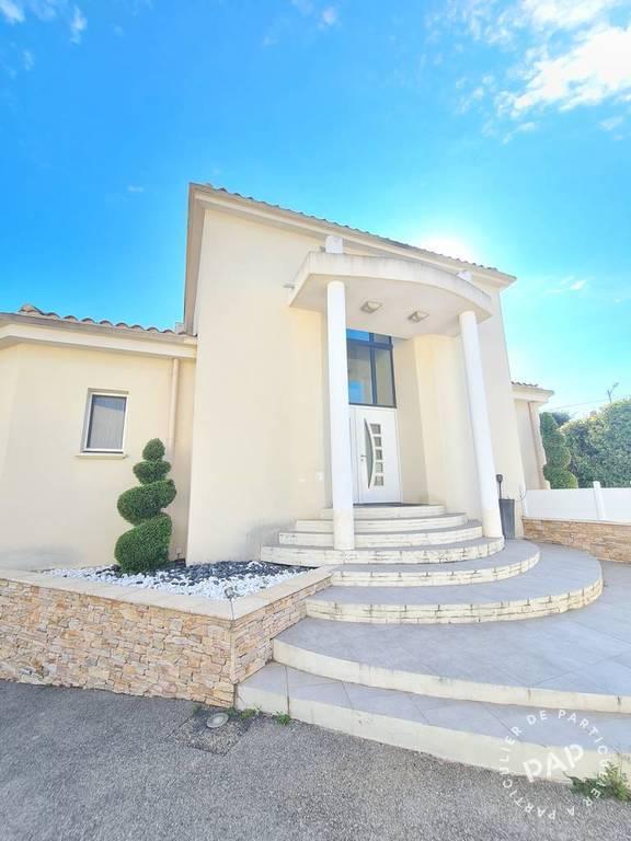 Vente maison 19 pièces La Ciotat (13600)