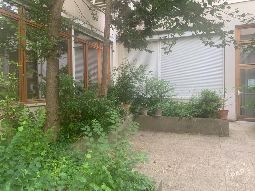 Vente et location Bureaux, local professionnel Paris 20E (75020) 160m² 4.200€