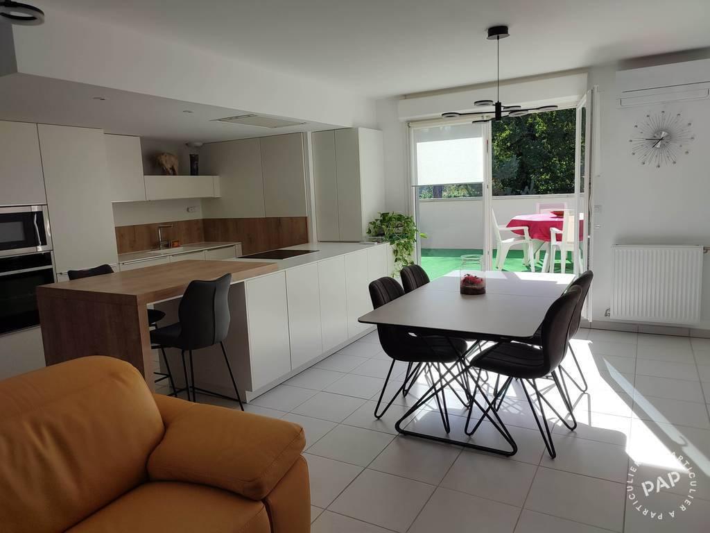 Vente appartement 4 pièces Castanet-Tolosan (31320)