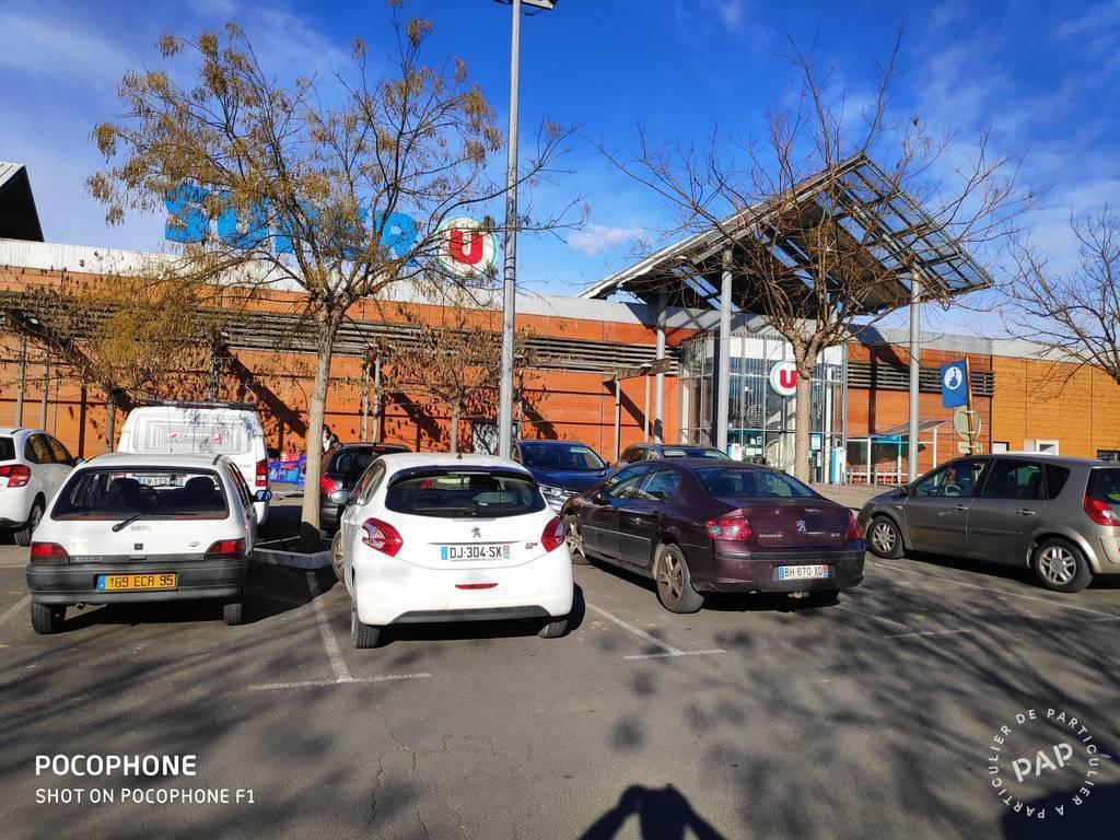 Vente et location immobilier 65.000€ Thézan-Lès-Béziers (34490)