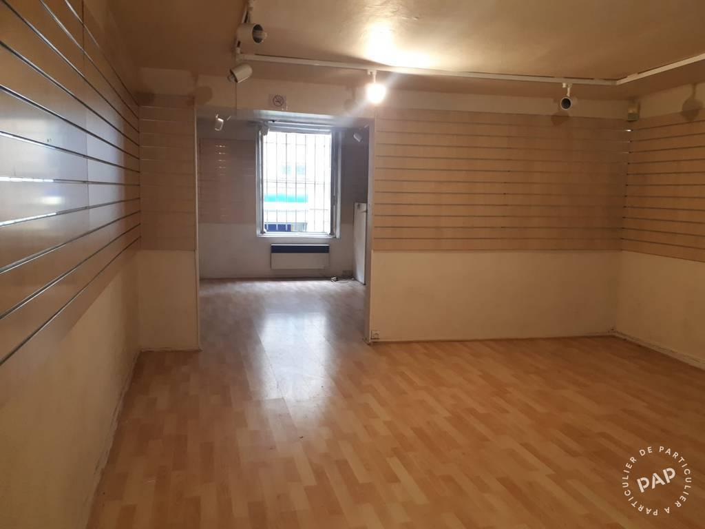 Vente et location immobilier 2.240€ Paris 3E