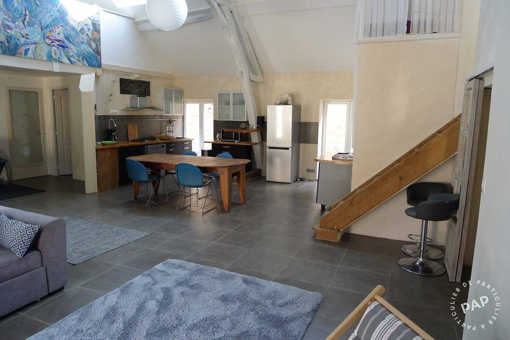 Vente et location immobilier 400.000€ Entrains-Sur-Nohain
